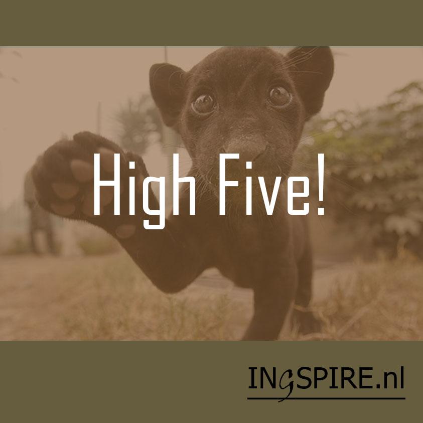 blije spreuken Spreuk   High Five   Hét zingevingsplatform met wijsheden  blije spreuken