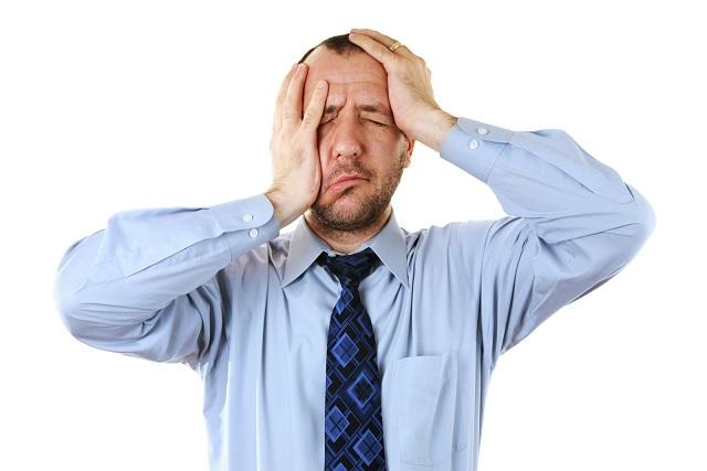 Kan de stress van een ander ook mijn stress eigenlijk zijn?