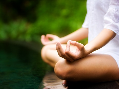 De kracht van meditatie en yoga beoefenen | inspirationeel