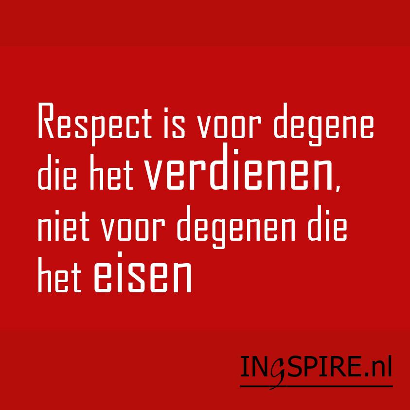 spreuken over respect Extreem Gezegden Over Liefde LN07 | Belbin.Info spreuken over respect