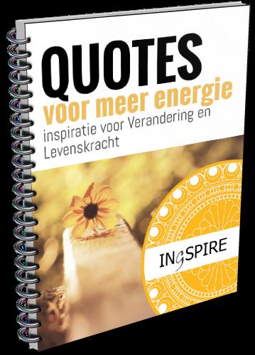 quotes voor meer energie