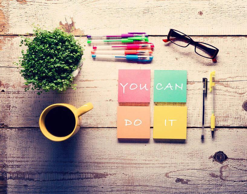 Boost jouw motivatie in 8 stappen! - ingspire.nl