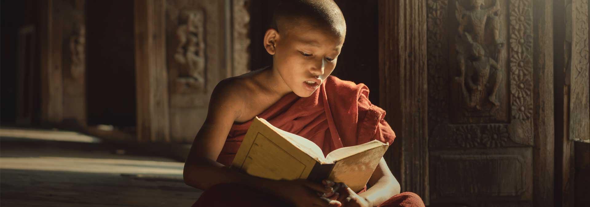 Ontdek de mooiste boeddhistische spreuken en oosterse wijsheden van Ingspire.nl
