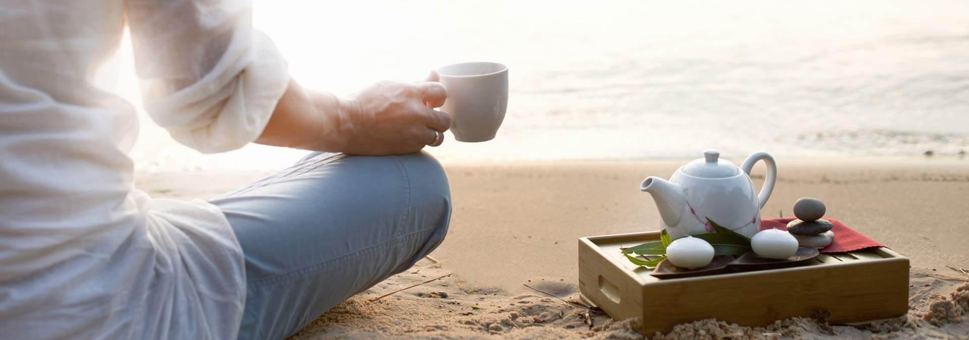 Ontdek jouw Levenskunst op Ingspire - Yoga, Meditatie, Mindfulness etc.