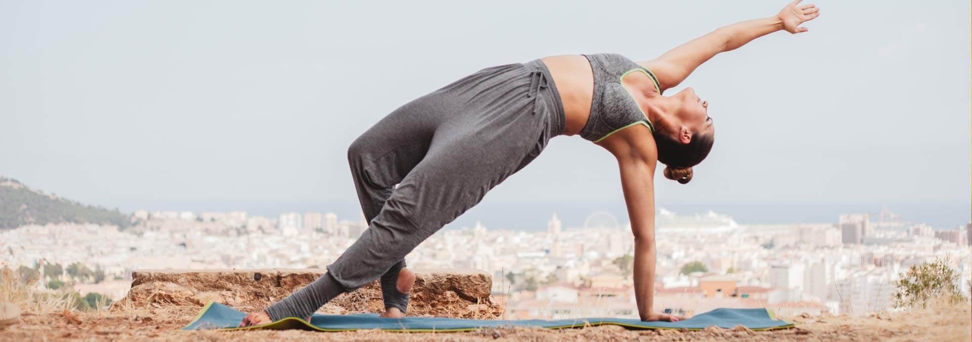 Yoga en mindfulness uitspraken voor elke dag! - de mooiste yoga spreuken van ingspire.nl
