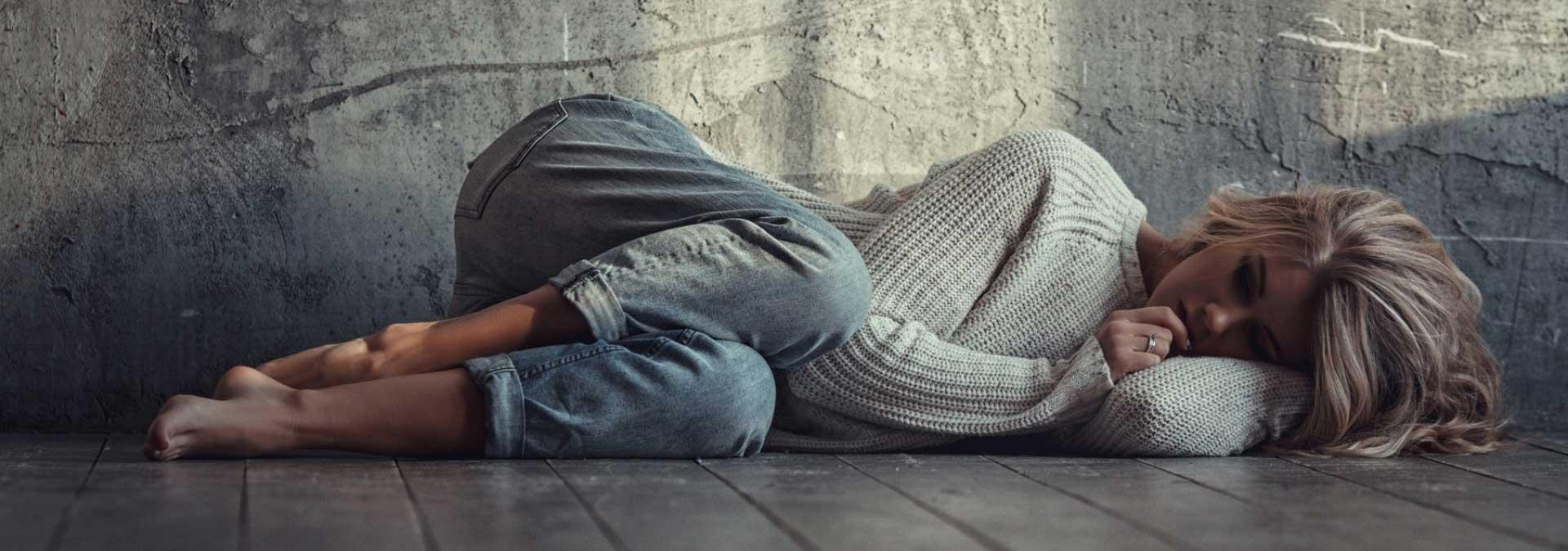 Omgaan met verdriet - spreuken en uitspraken over verdriet - ingspire