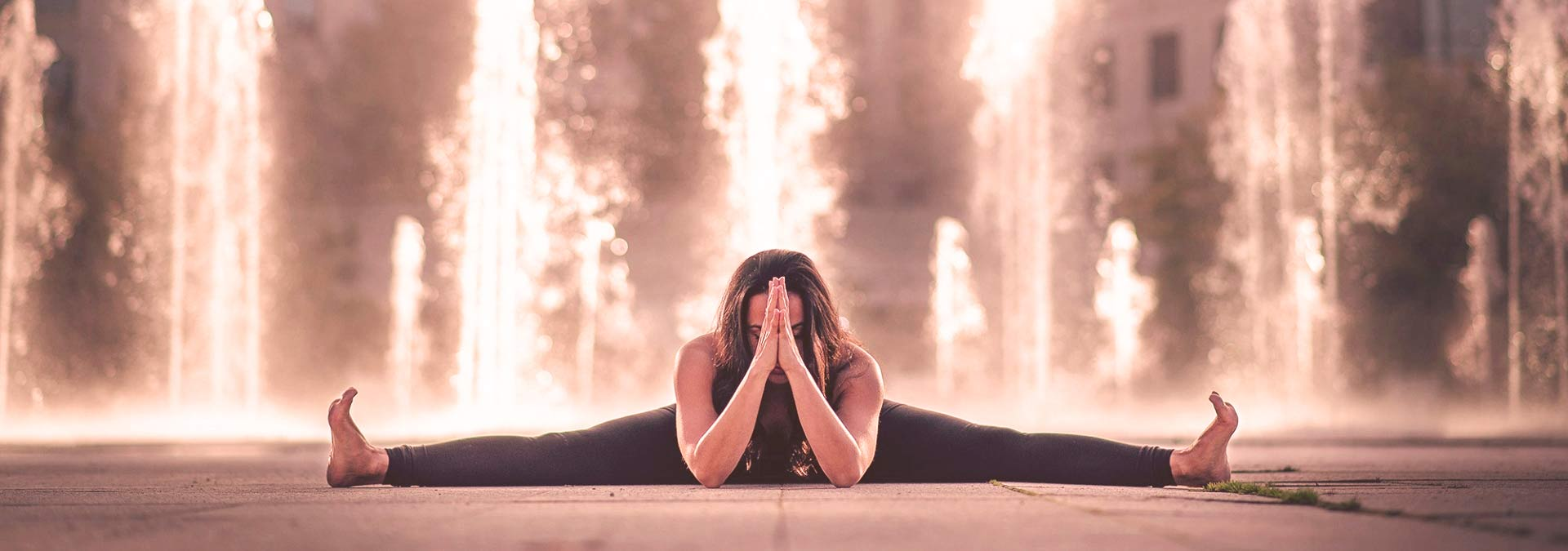 Spreuken over Yoga en mindfulness inzichten - ontdek de yoga quotes van ingspire.nl