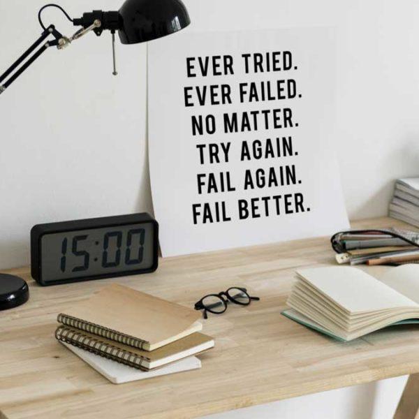 Spreuken die jou motiveren voor succes - citaten over succes van ingspire