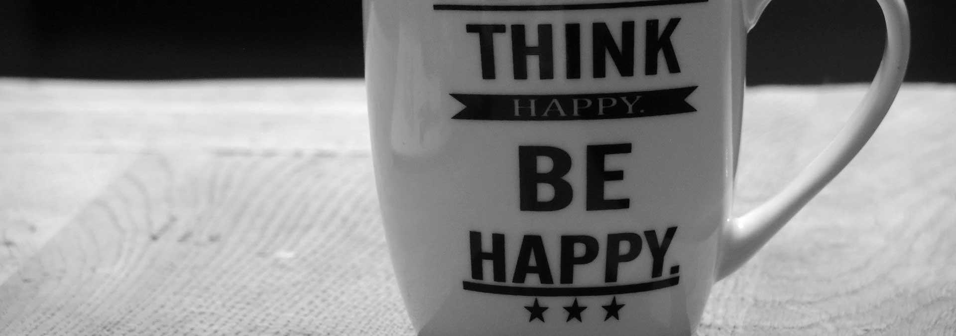 Spreuken voor Optimisme - positieve spreuken van ingspire