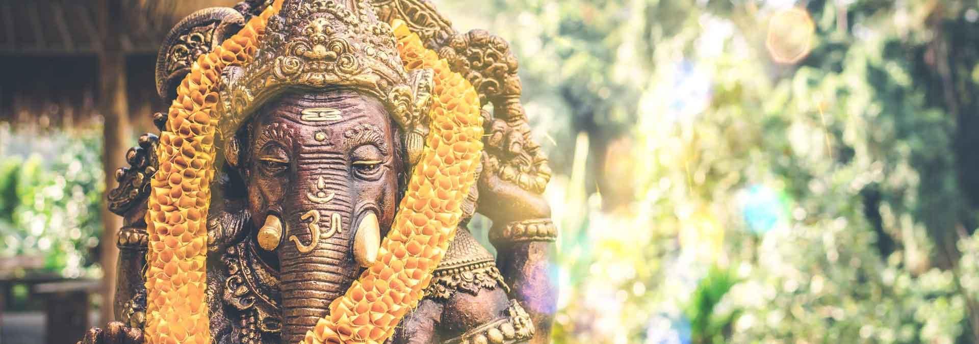 De mooiste wijsheden en spreuken uit India